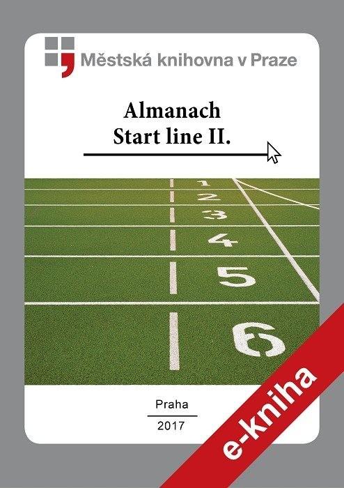 Almanach Start line II.                 ,