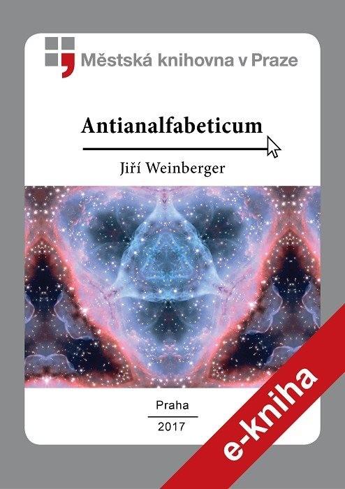 Antianalfabeticum                       , Weinberger, Jiří