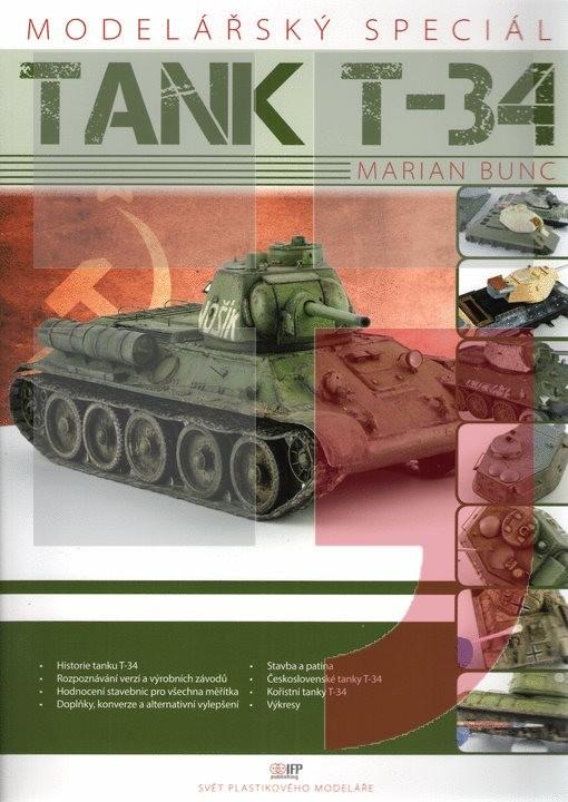 Bunc Marian Tank T 34 Mestska Knihovna V Praze