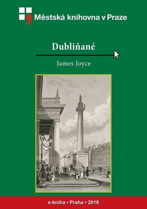 Dubliňané                               , Joyce, James