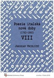 Poezie italská nové doby VIII