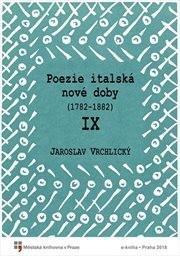 Poezie italská nové doby IX