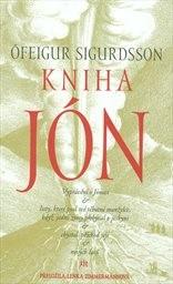 Kniha Jón