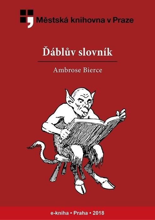 Ďáblův slovník                          , Bierce, Ambrose