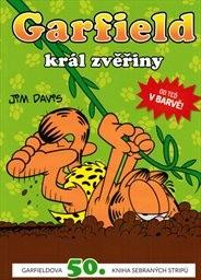 Garfield: král zvěřiny