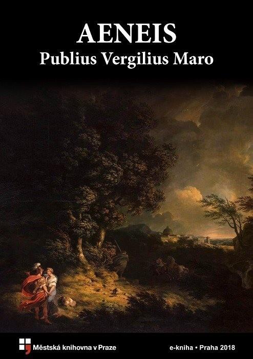 Aeneis                                  , Vergilius