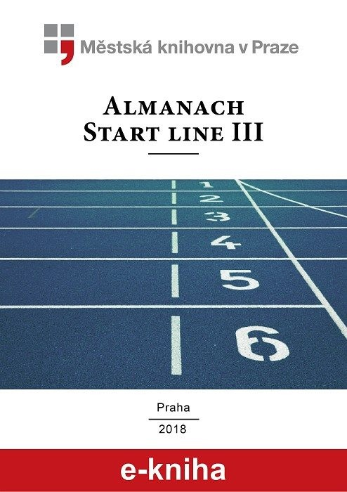 Almanach Start line III.                ,