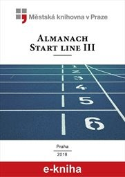 Almanach Start line III.