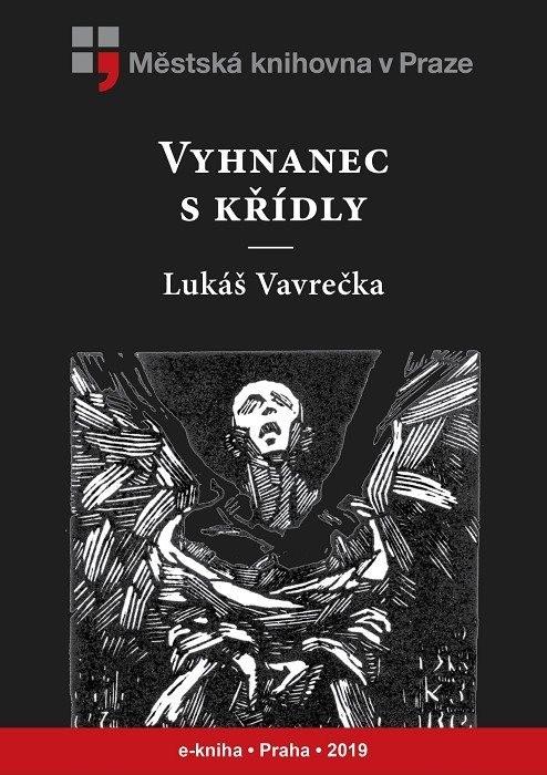Vyhnanec s křídly                       , Vavrečka, Lukáš
