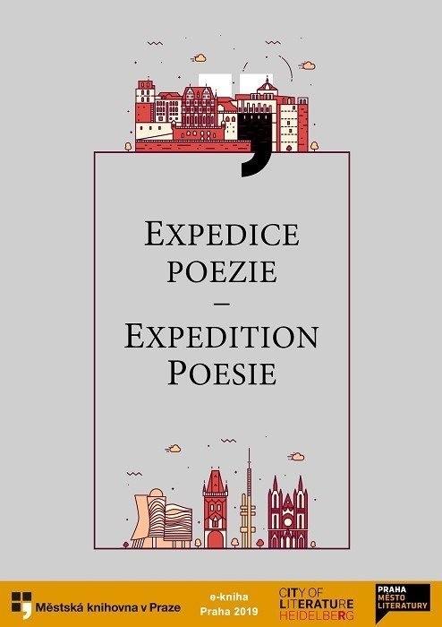 Expedice poezie                         , Heinrichová, Wanda