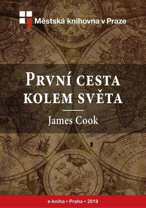 První cesta kolem světa                 , Cook, James