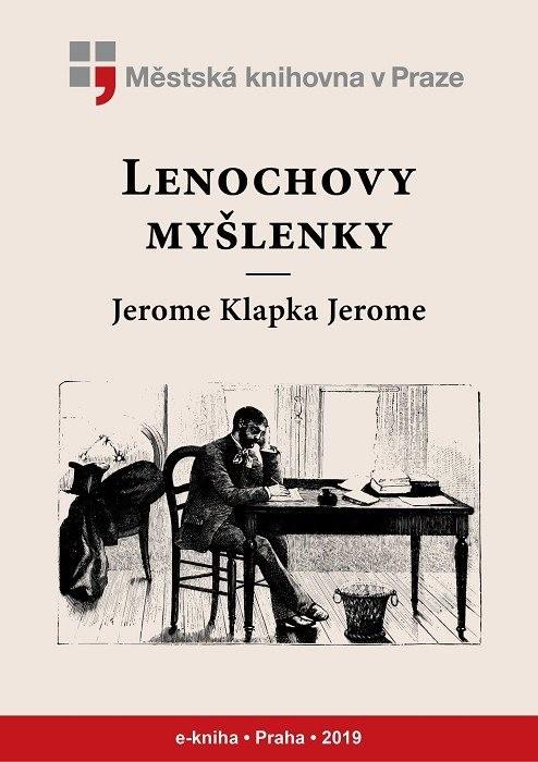 Lenochovy myšlenky                      , Jerome, Jerome K.