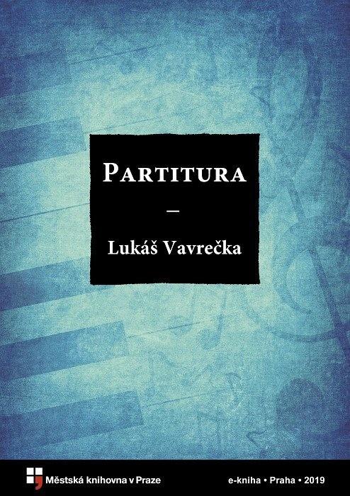 Partitura                               , Vavrečka, Lukáš