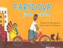 Farídova jízda rikšou