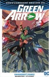 Green Arrow                         (Kniha třetí,)