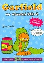 Garfield ve vlastní šťávě