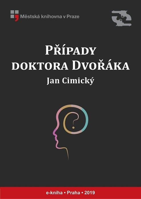 Případy doktora Dvořáka                 , Cimický, Jan