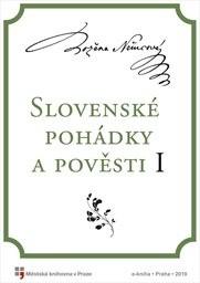 Slovenské pohádky a pověsti                         (I)