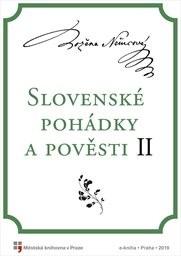 Slovenské pohádky a pověsti                         (II)