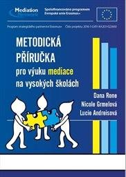 Metodická příručka pro výuku mediace na vysokých školách