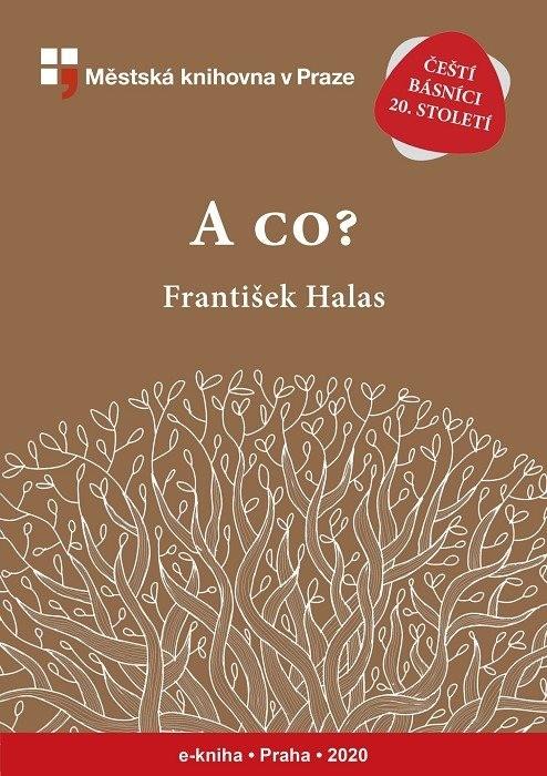 A co?                                   , Halas, František