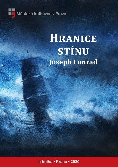 Hranice stínu                           , Conrad, Joseph