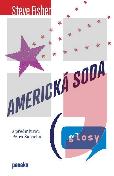 Americká soda                           , Fisher, Steve