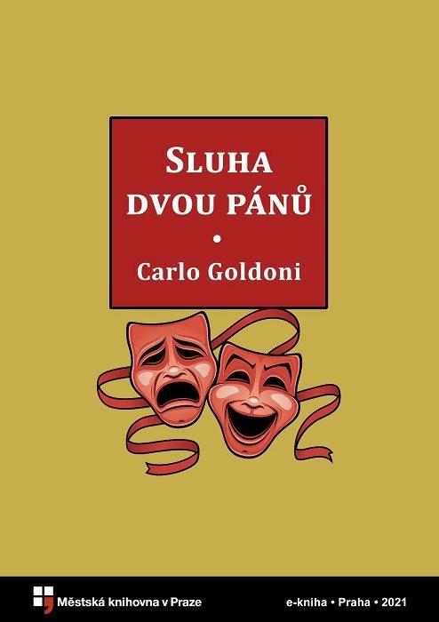 Sluha dvou pánů                         , Goldoni, Carlo